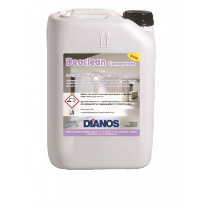 deoclean dianos