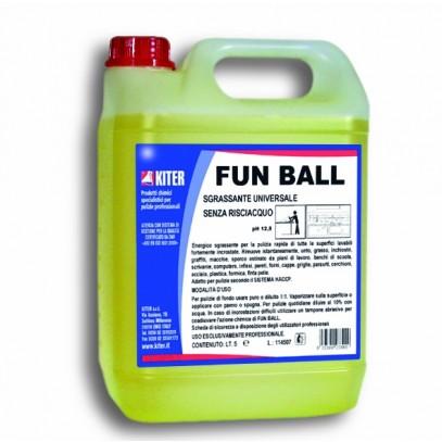 fun ball 5 litri