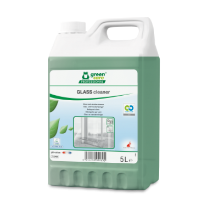 glass cleaner 5 litri