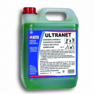 ultranet detergente pavimenti